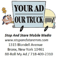 Why Are Mobile Billboards So Effective to Target Trade Show Audience